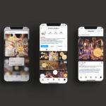 festibulle instagram festival de champagne Bordeaux