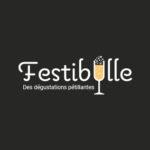 Identité visuelle de Festibulle, Festival de champagne